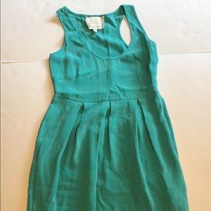 Aqua Madison Marcus Dress